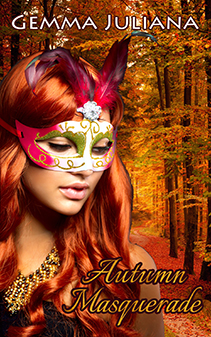 Autumn Masquerade - Site