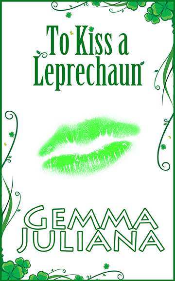 To Kiss a Leprechaun - LG